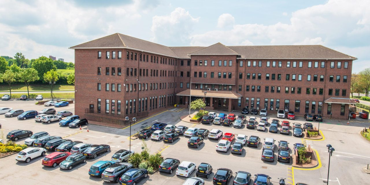 Mantle acquires field house in Harlow and completes pre-let in Stansted