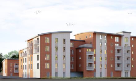 Newbury Weekly News plans new redevelopment