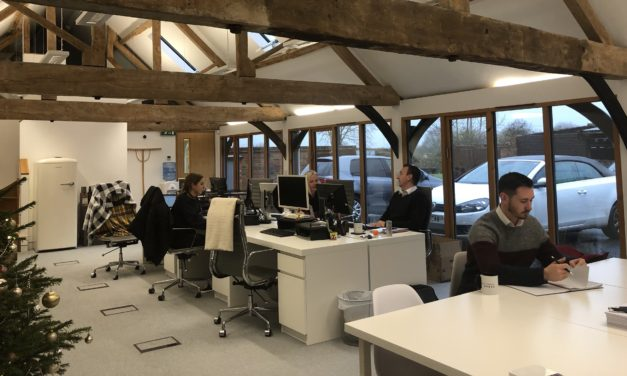 DevComms becomes new Voice of the Valley and moves into Oxfordshire