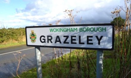 Council says 15,000-home Grazeley Garden Town will save other sites from development