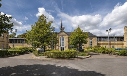 Savills reports successful Oxford investment market in 2019