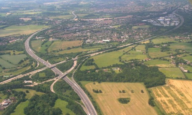Thames Valley land values in perfect storm