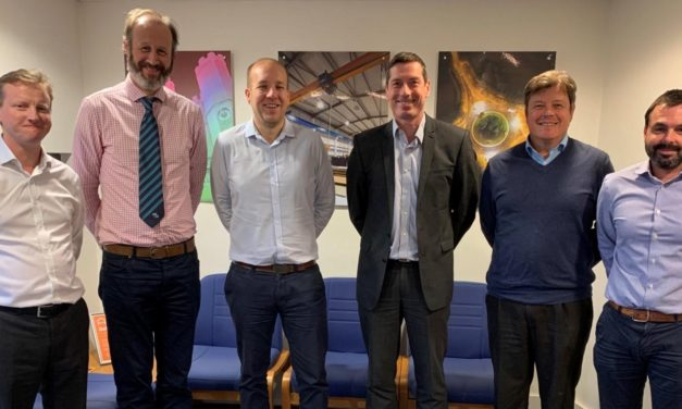 Management buy out at Glanville