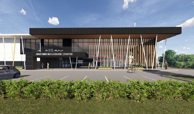 Council ponders bail out to keep new leisure centres on track