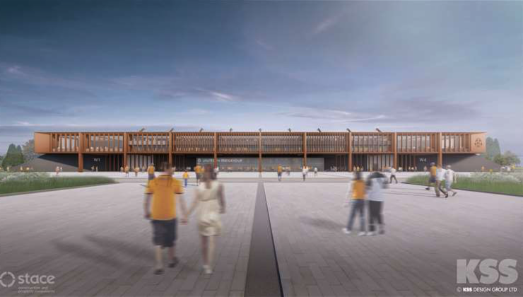 Cambridge United's new stadium plans