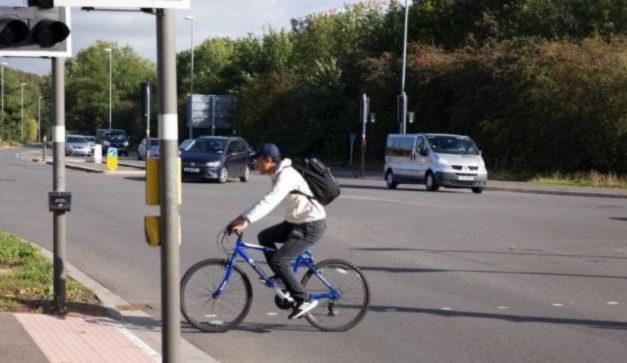 Greener journeys on Madingley Road