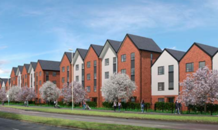 149 affordable homes approved for Swindon