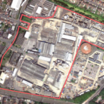 1,000 homes and up to 71,000 sq m of industrial for AkzoNobel site