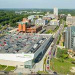 Take up boost in Basingstoke office market