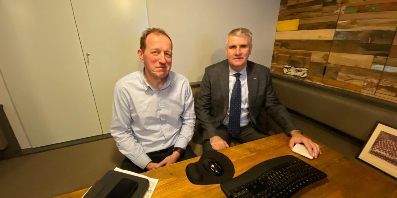 Podcast: Western Rail Link 'a game changer for Reading housing market'
