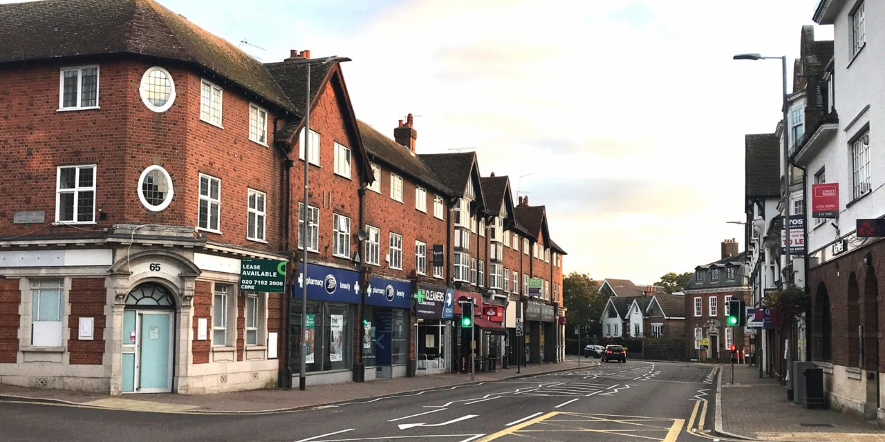 Top names line up to discuss Bucks high streets