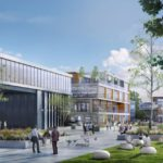 Approval for £50m of improvements at Foundation Park, Maidenhead