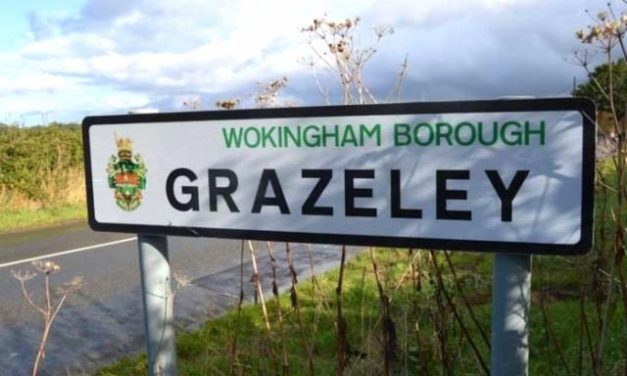 15,000-home Grazeley garden town is off