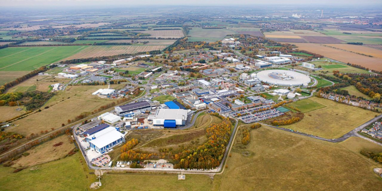 Harwell invites innovators to pilot energy technoloy