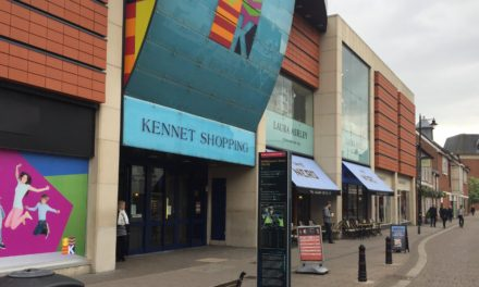 RivingtonHark set to reposition the Kennet Centre