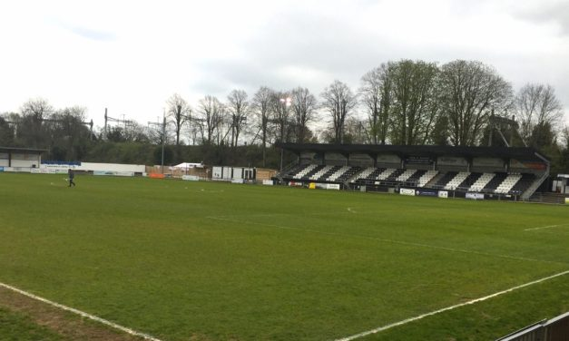 Plan to make Maidenhead Utd ground fit for Football League
