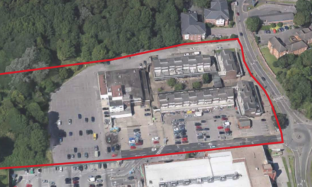 New plans to redevelop Meadway precinct