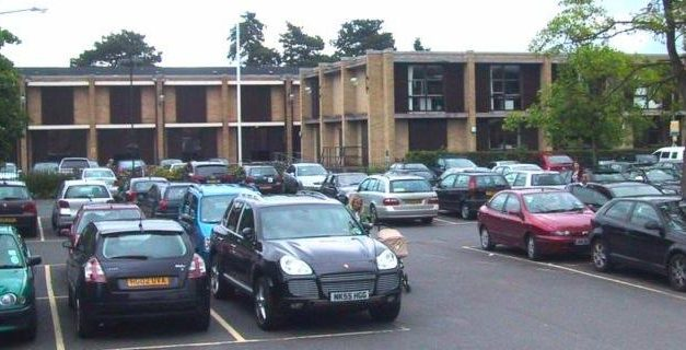Workplace parking levy looms for Oxford