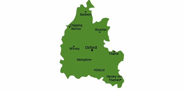 Election special: Oxfordshire
