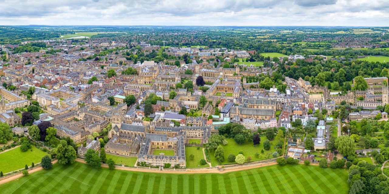 Oxford Local Plan is formally adopted