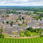 Oxfordshire tourism had a record year before Covid struck