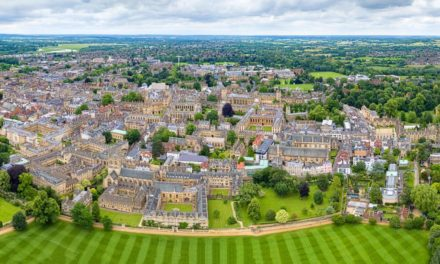 Experts wanted for Oxford Design Review Panel