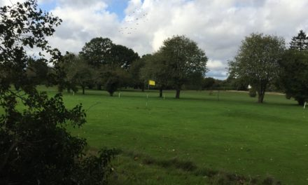 250 homes and medical centre planned for Reading Golf Club site