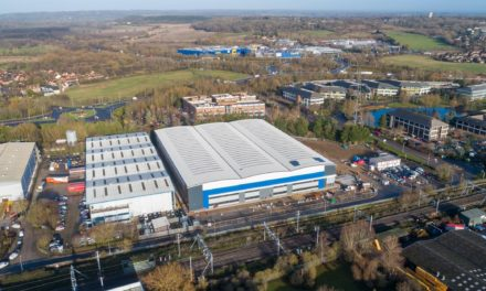 Bright prospects for Reading industrial market after 2019 'paralysis'