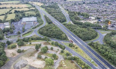 £45m for road upgrades in Swindon