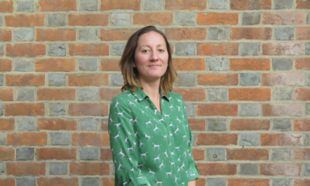 Sara Mardle joins Thames Valley Surveying