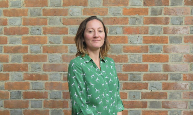 Sara Mardle joins Thames Valley Surveying