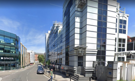 McKay secures its Greyfriars Road home