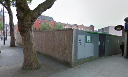 197-room Premier Inn plan for Swindon