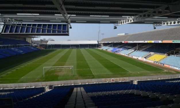 New home for Peterborough United
