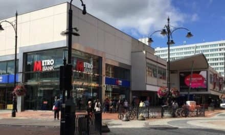 TK Maxx commits to Broad Street Mall