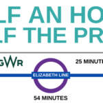 Half an hour, half the price: The London-Thames Valley exodus