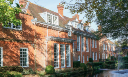 16th Century Yateley Hall attracts 'significant interest'