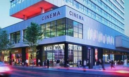 Broad Street Mall cinema to open this summer