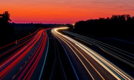 Spring forward for Britain's biggest road project