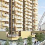 TfL and Barratt announce plans for hundreds of new homes in Wembley Park