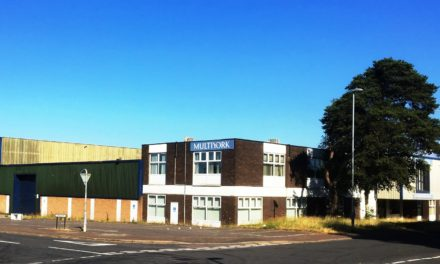 Additional site acquired by Norfolk based manufacturer