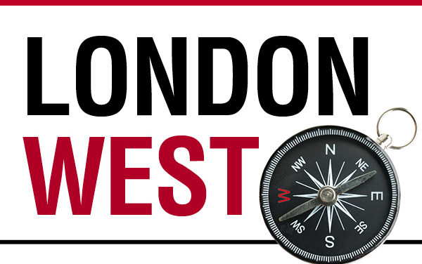 London West – Go West Young Person!