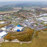 Brookfield Asset Management buys into Harwell