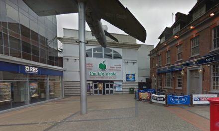 Woking rejects 366 Build-to-Rent flats