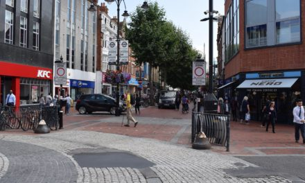 Report shows increased retail take-up