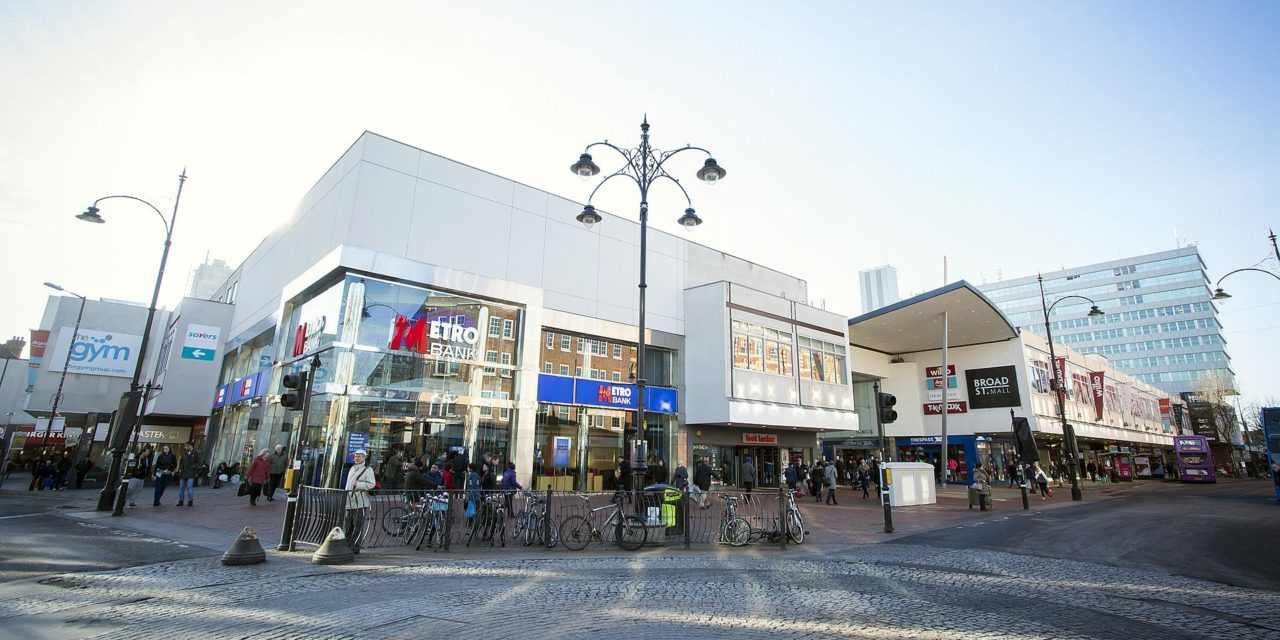 Mall tight-lipped over reports of sale