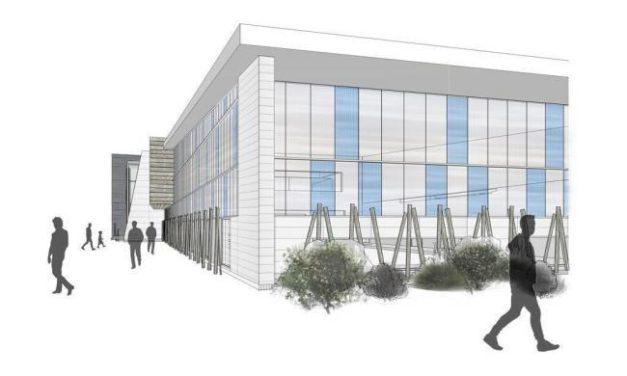Council scraps leisure centre plan through lack of funding