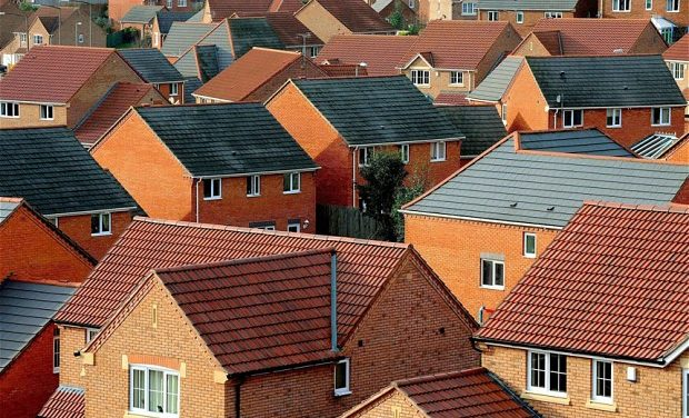 Council calls for final push to stop plan for 1,600 homes a year