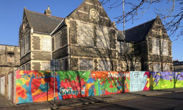 Swindon seeks to CPO 165-year-old Mechanics' Institute building
