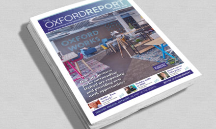 Oxford Report published online